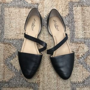 Lucky Brand Flat Shoes Never Worn